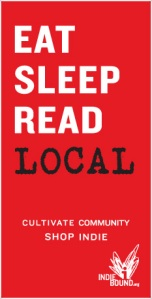 Eat Sleep Read Local